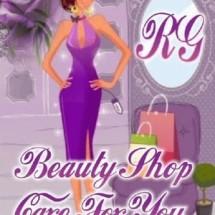 RG Beauty Shop