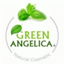 Penumbuh Green Angelica