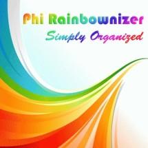 Phi Rainbownizer