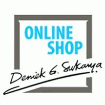Deniek G. Sukarya Store