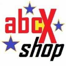 Logo abcXshop