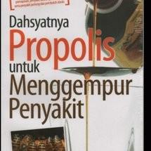 Grosir Propolis TNG888