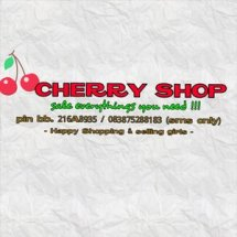 cherry all shop