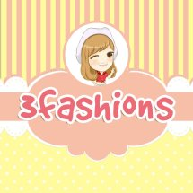 3 Fashions