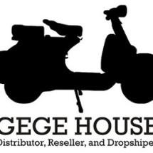 Gege House