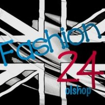 Fashion 24 Olshop