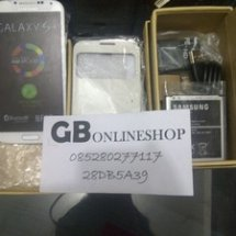 GB Onlieshop