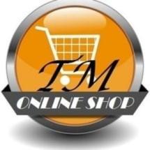 Logo TM Online Shop
