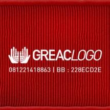 Greac Logo Konveksi