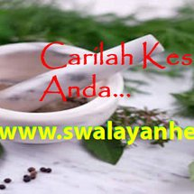 Swalayan Herbal
