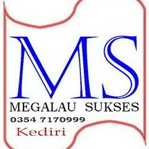 MEGALAU-SUKSES