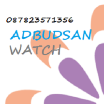 Adbudsan Watch