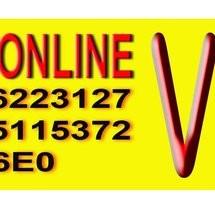 Kios Online VIA