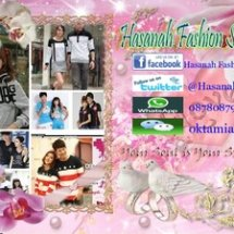 Hasanah Fashion Shop