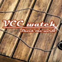 VCC watch