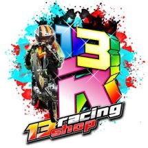 13 Racing Shop