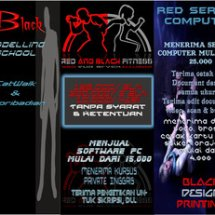 Red & Black Group
