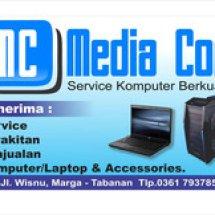 Media Com.