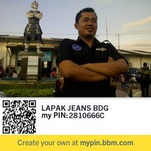 Logo Lapak Jeans Bandung