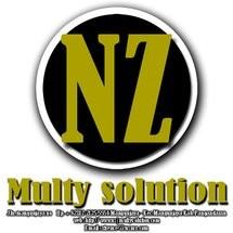 Nz   Multy Solution