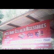 HomeCellulerAccesories