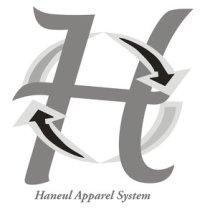 haneul apparel shop