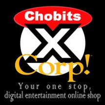 ChobitsXcorp
