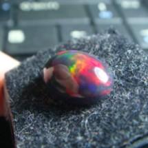 Luckier Black Opal