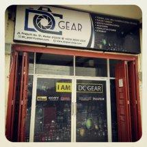 DC Gear
