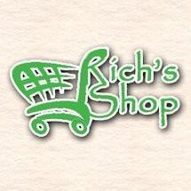Rich's Shop