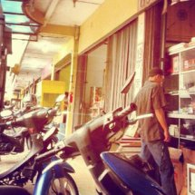 alghifari store II