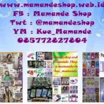 Mamande Shop