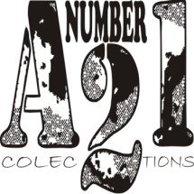 Number A21 Collections