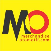 Merchandise Otomotif