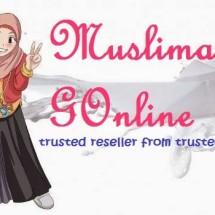 Muslimah GOnline
