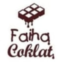 Logo Faiha Coklat