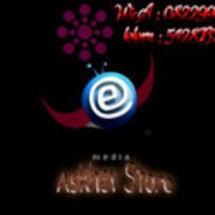 Logo Ashev store