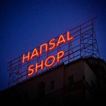 Logo HANSAL Shop