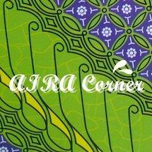 Logo Aira Corner