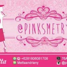 Pinksmetry