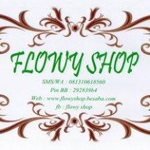 Flowy shop