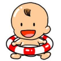 Logo Baby Grosir