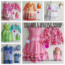 shakila online shop