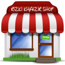 Rizki Khaizir Store