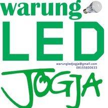 warung LED jogja