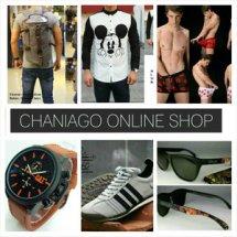 Chaniago Onlineshop
