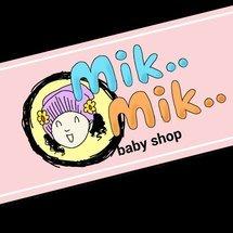 Mik Mik Baby Shop