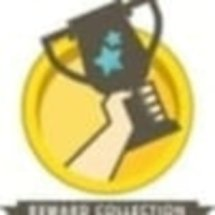 Logo REWARD COLLECTION