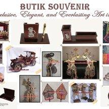 Butik Souvenir