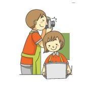 Logo Alif Online Shop